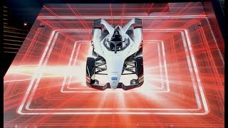 Highlights from Nissan at the 2018 Geneva Motor Show