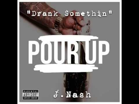 Drank Somethin (Prod. By Vyruz Beatz)