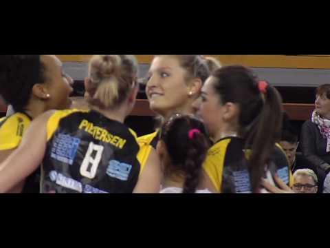 Ace For The Cure - Campagna benefica Banca Valsabbina Volley Millenium Brescia Komen Italia
