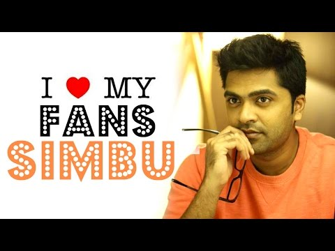 I-Love-My-Fans-Actor-Simbu-Puthuyugam-TV