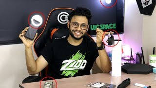 Video 7 COOL PRODUCTS I FOUND ON AMAZON UNDER 500Rs. MP3, 3GP, MP4, WEBM, AVI, FLV Agustus 2019