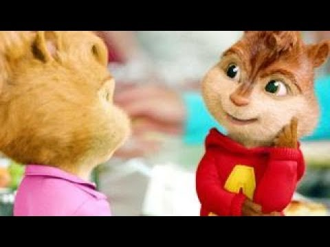 Maleek Berry - Let Me Know  [Official Video] Alvin & the Chipmunks