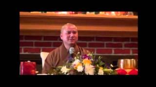 Tám Pháp Biện Tài 3 - Thầy. Thích Pháp Hòa (December 9, 2012)