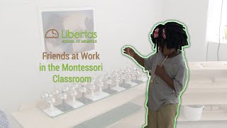 LIBERTAS SCHOOL - Promotional 3 of 3