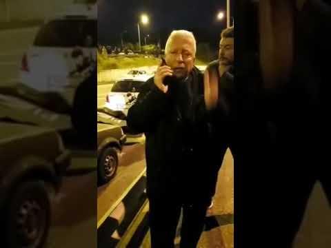 "Video - Έξαλλοι με τον Μουτζούρη στο Μαξίμου: ""Δεν έχουμε να πούμε τίποτα μαζί του"""