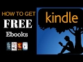 How To Get FREE KINDLE BOOKS On AMAZON Worth Reading