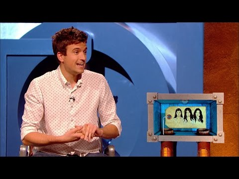 Greg James on the Kardashians as role models - Room 101: Series 5 Episode 7 Preview - BBC One