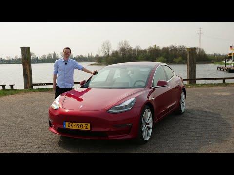 Tesla Model 3: So fährt sich das erfolgreichste E-Aut ...