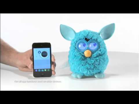 furby - Official Hasbro intro video for the new Furby 2012 Edition! For a full preview, visit http://www.squidoo.com/new-furby-2012 To see all 10 colors, go to http:...