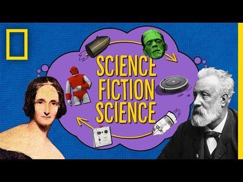 The Art Form Inspiring Scientific Innovation for Centuries