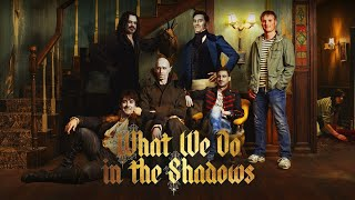 What We Do In The Shadows   Official Trailer