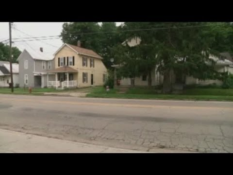 Video of an alleged assault on a Franklin police officer