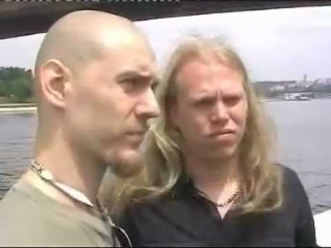 Finland 2008: Interview with Teräsbetoni