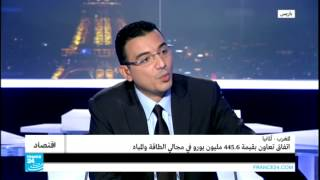 المغرب ـ ألمانيا: اتفاق تعاون بقيمة 445،6 مليون يورو في مجالي الطاقة والمياه