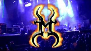 MASACRE 20 Years Of Death - Live At Rock Al Parque 2008 (Full Concert)