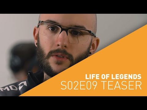 Life of Legends: Episode 9 Teaser