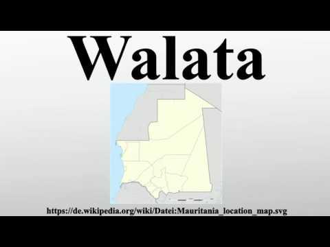 Walata