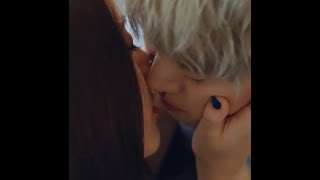 Bride OF The Water God Episode 14 Kiss Scene 1/2