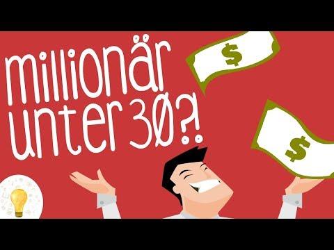 Millionär werden, bevor du 30 bist? THE MILLIONAIRE FASTLANE - M. J. DEMARCO   5 IDEEN