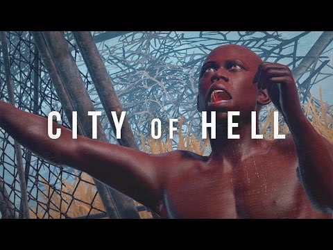 Rust's City Of Hell