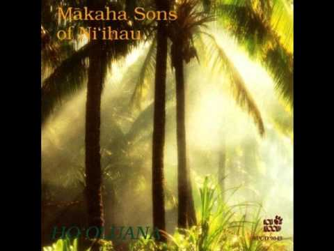 Mehameha/White Sandy Beach - Makaha Sons of Ni'ihau