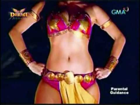 Marian Rivera's DARNA Transformation