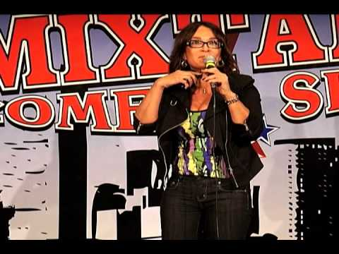 Mixtape Comedy Show - May 2010