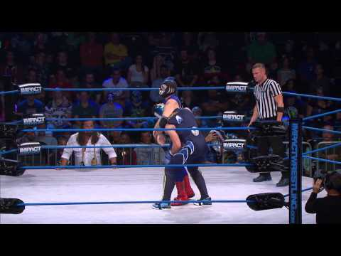 Boy - Watch TNA IMPACT WRESTLING every Wednesday on Spike TV at 9/8c. For more information go to http://www.impactwrestling.com. Merchandise at ShopTNA.com. Full weekly episodes available online...