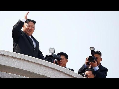 Πεντάγωνο: Αποτυχημένη ήταν η τελευταία πυραυλική δοκιμή της Πιονγκγιάνγκ