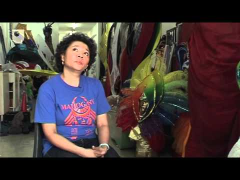 Notting Hill Karneval: Künstlerische Traditionen - Karneval und die Darstellung der Erbschaft (3/5)