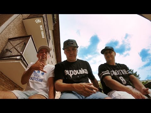 RTN ft. Beat Squad - Leniwie (G-Funk)