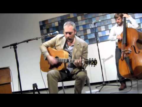Tindersticks - Tiny Tears - Live - Acoustic - Bethanien Gallery - Berlin 23.8.2013
