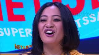 Video NETIJEN - Tanggapan Komentar Netijen Menurut Nadia Zerlinda Si Ratu Tiktok Indonesia (21/8/18) Part2 MP3, 3GP, MP4, WEBM, AVI, FLV Maret 2019