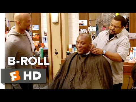 Barbershop: The Next Cut (B-Roll)