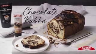 How To Make Chocolate Babka