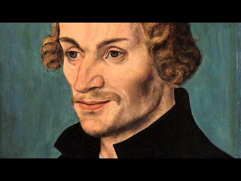 Theodore Beza: John Calvin's Successor