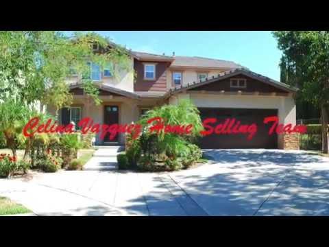 11432 Fulbourn Ct- Rancho Cucamonga -CA- 91730 - Celina Vazquez -Realtor