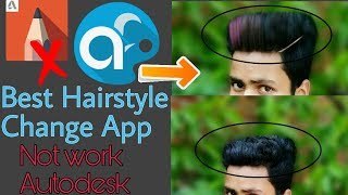 Hairstyle Changer For Girl App Download Apps - Hairstyle change app download