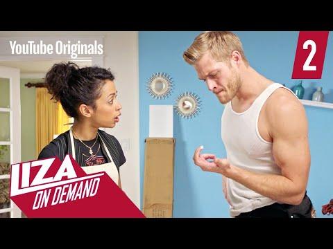 Smile - Liza on Demand (Ep 2)