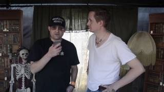 Nonton CREEPY AF: Interview - Chad Lindberg (Fast and The Furious, Supernatural, Ghost Stalkers) Film Subtitle Indonesia Streaming Movie Download