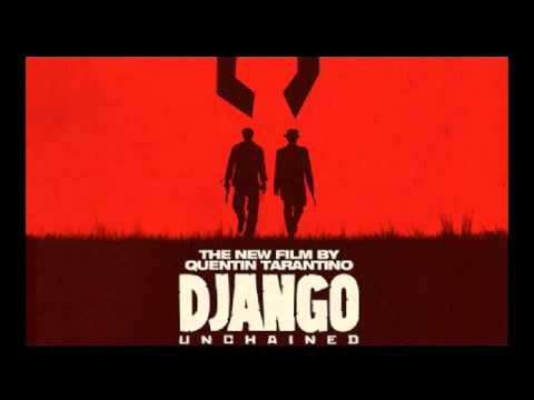 django - http://www.indiegogo.com/projects/the-alter-2013 From DJANGO UNCHAINED Original Motion Picture Soundtrack: