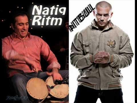 Pitbull & Natiq Ritm Qrupu_-_Calle Ocho (Azeri Mix)