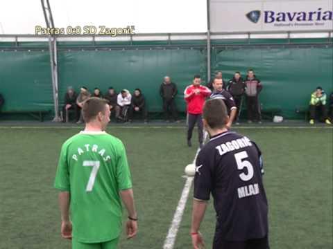 Pregled 1/8 finala kupa
