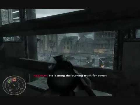 cod5 - Due to retarded comments i will provide a small FAQ: Q: What game is this? A: Call of Duty: World At War Q: What platform is this? A: PC Q: This level is so ...