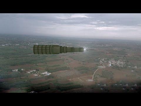 Espectácular OVNI en Nueva Zelanda 10/9/2017 / Compilación UFO/OVNIS 2017 / Universo Paranormal (видео)