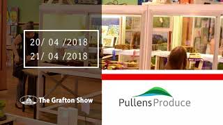 The Grafton Show 2018