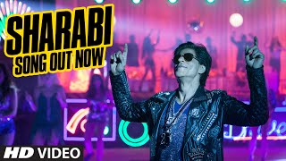 Sharabi – Happy New Year (Video Song) | Shah Rukh Khan, Deepika Padukone, Abhishek, Boman Irani, Sonu Sood & Vivaan Shah
