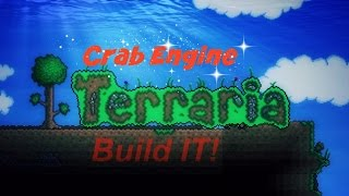 Hey in this video im going to show you how to make a Crab Engine, this is how I'd make a Crab engine ,which is faster then a 1 second timer. this is good for mob farms ,traps,statue farms as well as others.If you want to achieve the same as me, then you can do so by downloading from the link below.World Download: http://adf.ly/18NrRxPlease make sure you share, subscribe and like my videos.Also please see last video on How to make a Boss arena:https://youtu.be/OpGGd-MQQ-Iand my new video on How to make a Key mold farm:https://youtu.be/uAQLuJ8bgCQ