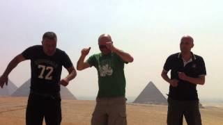 Zebda - Les petits pas aux pyramides