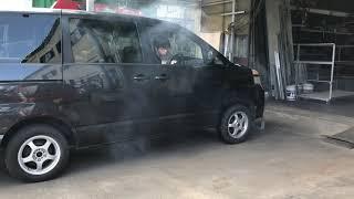 急発進事故防止 トライ・ユーなど、車止め板開発(動画あり)